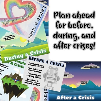 Back to School: A Plan-Ahead Crisis Guide For Behavior Management