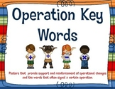 Operation Key Words