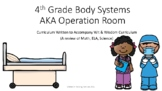 Operation Room with ELA, Science, and Math
