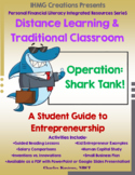Operation Shark Tank: A Student Guide to Entrepreneurship