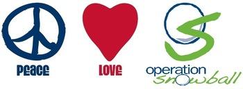 Operation Snowball - Peace Love Snowball