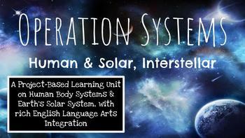 Operation Systems: Human & Body, Interstellar