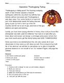 Operation Turkey