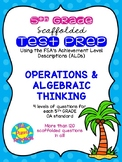 ALDs - 5th Grade Operations & Algebraic Thinking