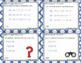 NWEA MAP Prep Math Practice Task Cards Algebraic Operations RIT Band 201-220