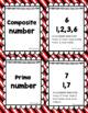 Operations & Algebraic Thinking Math Vocabulary ~ Multiplication and Division