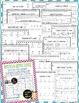 Operations & Algebraic Thinking Worksheets/Activities - First Grade Common Core