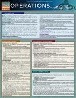 Operations Management - QuickStudy Guide