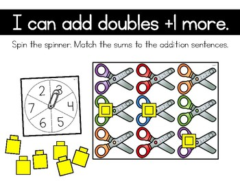 Operations and Algebraic Thinking Bundle (Math Extensions)