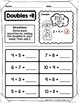 Operations and Algebraic Thinking NO PREP Printables - 1st Grade
