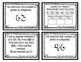 Operations & Algebraic Thinking Task Card Bundle (6 Sets)