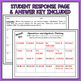 Operations and Algebraic Thinking for Upper Elementary and Middle School