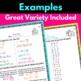 Third Grade Operations Algebraic Thinking Multiplication a