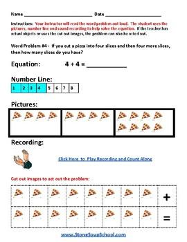 K - TS -  Operations and Algebraic Thinking