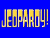 Operations with Decimals Jeopardy