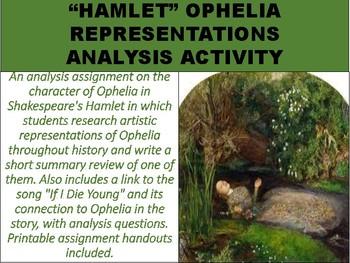 ophelia analysis