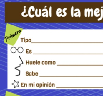 Opinion Cards (PowerPoint & Keynote)
