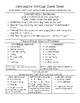 Opinion Essay Graphic Organizer and Transition Worksheet