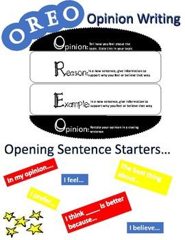 Opinion Essay Guide
