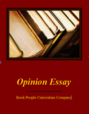 Opinion Essay Package