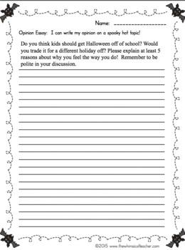 Hot for teacher essay
