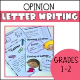 Opinion Letter Writing