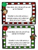 Opinion Paragraph Writing Prompts- Christmas Themed