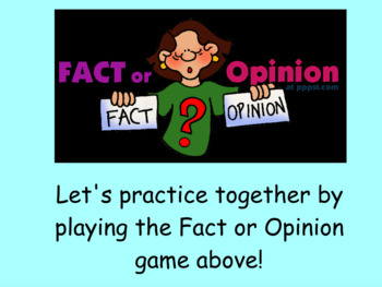 Opinion / Persuasive Writing Unit Flipchart