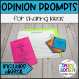 Opinion Prompts
