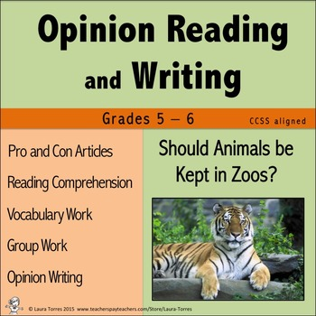 essay visit to a zoo for kids
