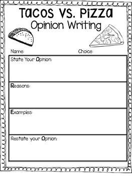 Opinion Write- Oreo