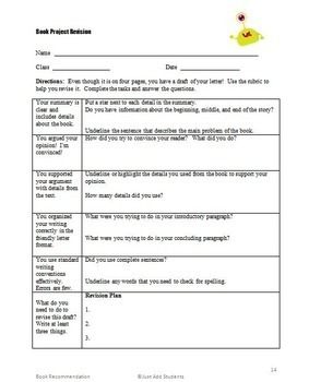 Opinion Writing Book Review
