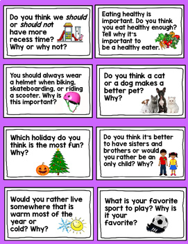 5 Paragraph Opinion Writing Lesson Plans and Printables