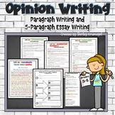 Opinion Writing Strategies