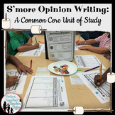 Opinion Writing: A Common Core Unit of Study {2nd and 3rd Grade}