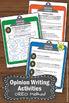 Opinion Writing Activities Worksheets Writing Prompts & As