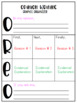 Opinion Writing Basics for 3-5