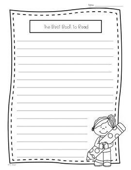 Opinion Writing Essentials