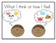 Opinion Writing First Grade