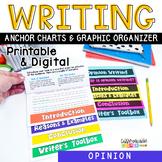 Opinion Writing Flip Book