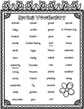 Opinion Writing, Sentence Starters/Stems, Use for Any Topic, Mother's Day