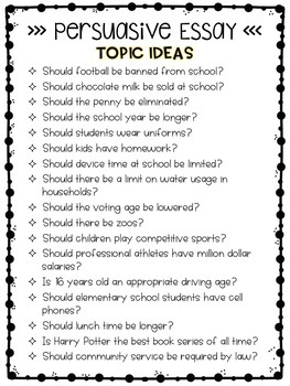 Opinion Writing Lessons BUNDLE