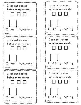 Opinion Writing Kindergarten Goals Persuasive