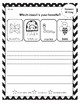 Opinion Writing & Math Task Cards