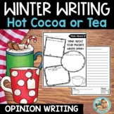 Opinion Writing Supports Common Core