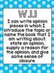 Opinion Writing Pack (30 activities!)