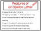 Opinion Writing Power Point Presentation