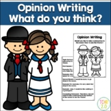 Opinion Writing Titanic