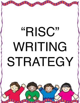 EVIDENCE BASED WRITING STRATEGY for Common Core!