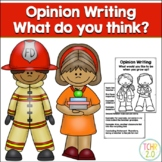 Opinion Writing Community Workers